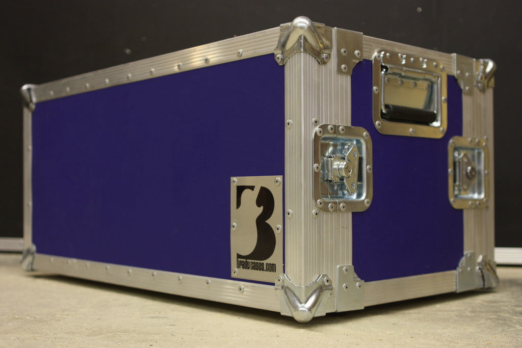 Head Live-in Amp - Brady Cases - 7