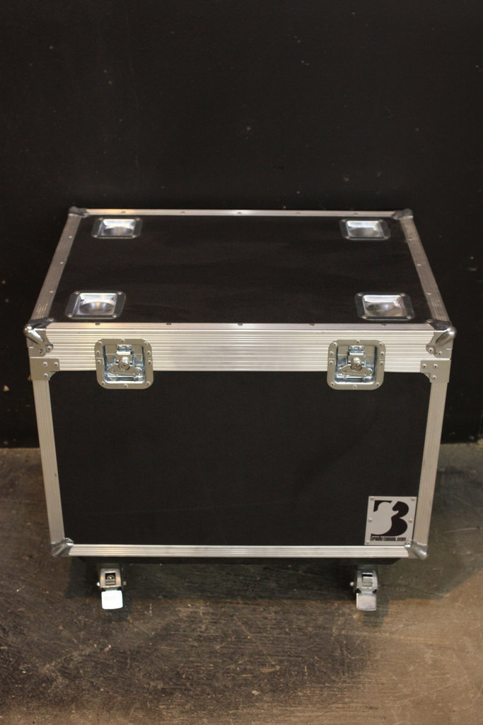 Trunk 1/3 Truck Pack Case - Brady Cases - 4