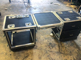 Mixer/Rack case - Brady Cases - 32