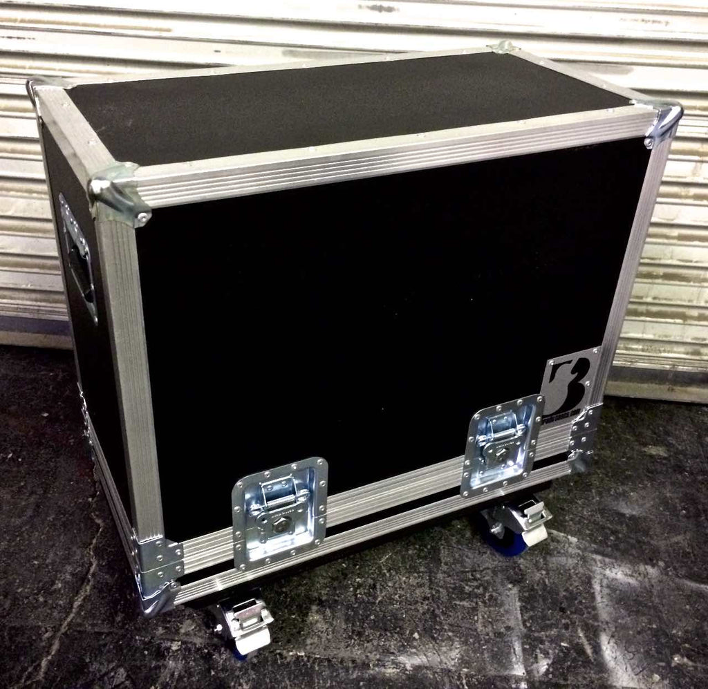1x12 Lift Off Amp Case or Cab Case - Brady Cases - 2