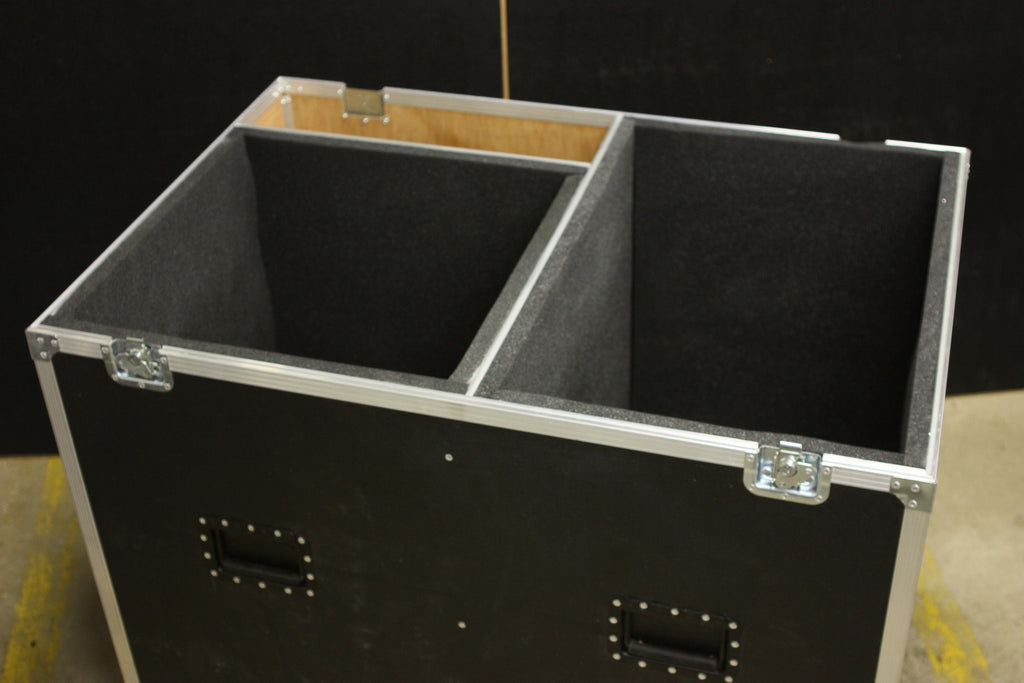 Drum Case Trunk or Vault - Brady Cases - 8