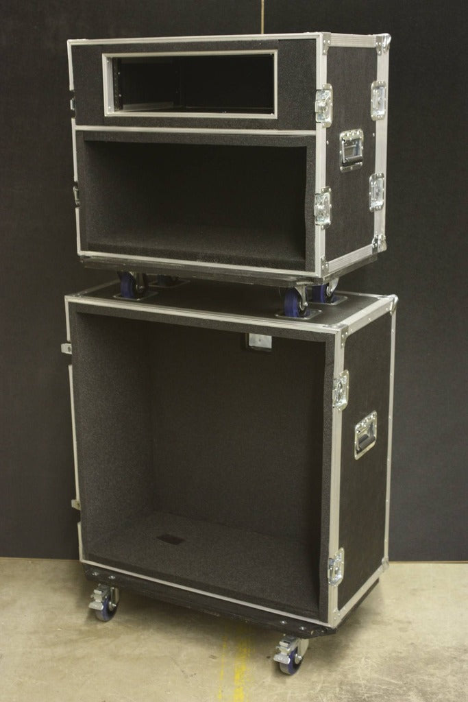 4x12 or 4x10 cab case live-in - Brady Cases - 10