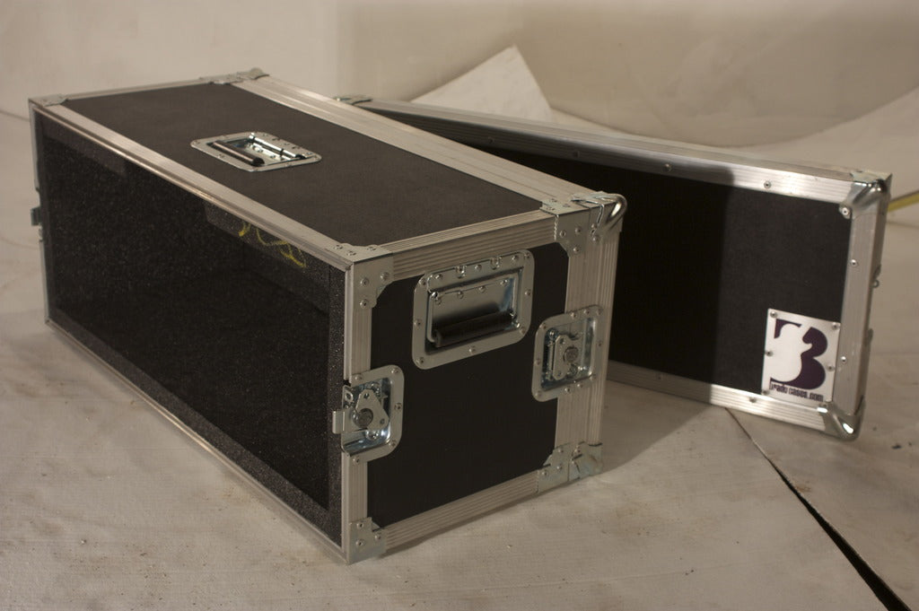 Head Live-in Amp - Brady Cases - 6