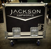 1x12 Lift Off Amp Case or Cab Case - Brady Cases - 8
