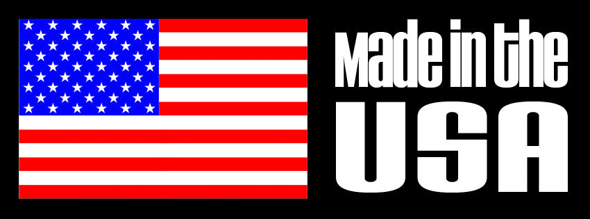 Made In The USA - Brady Cases