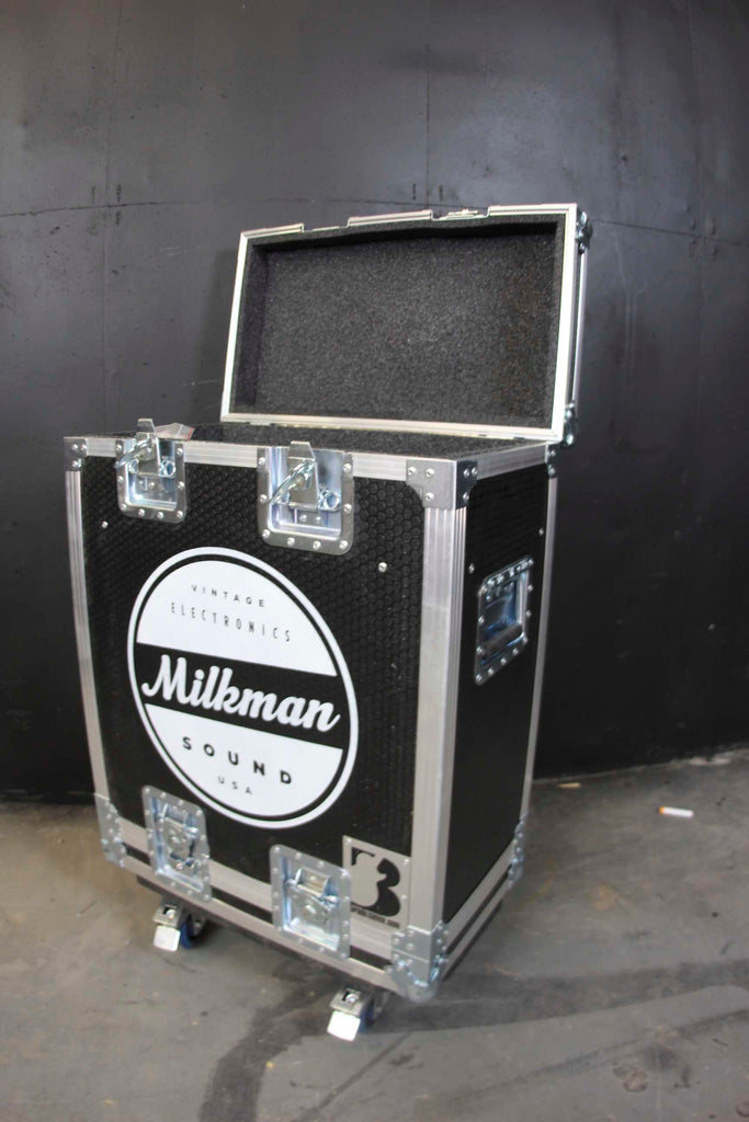 1x12 Lift Off Amp Case or Cab Case