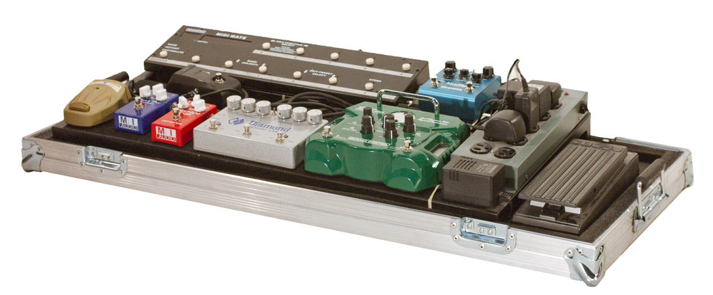 PT-Pro Pedal Train Pro Case PTPRO - Brady Cases - 4