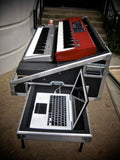 Double keyboard case - Brady Cases - 10