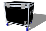 Trunk 1/3 Truck Pack Case - Brady Cases - 1