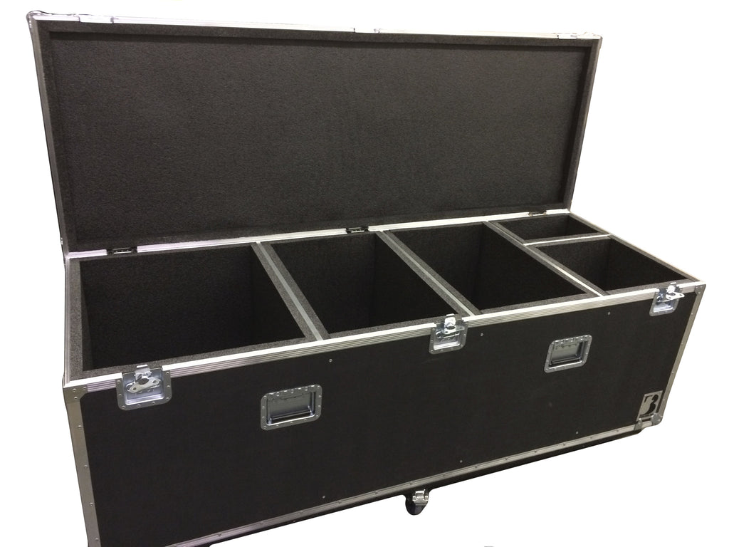 Drum Case Trunk or Vault - Brady Cases - 12