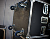 Add Swivel Casters and Casterboard to Case - Brady Cases - 1