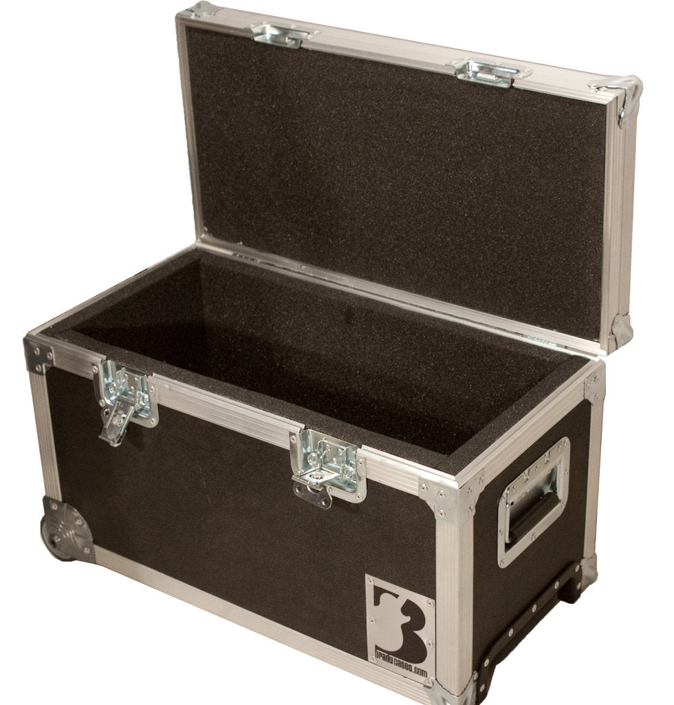 Drop-In Amp Head Case - Brady Cases - 4