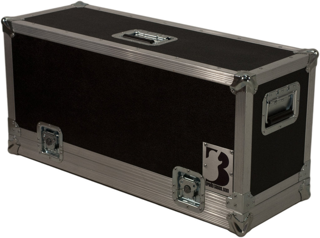 Head Lift-Off Amp Case - Brady Cases - 3