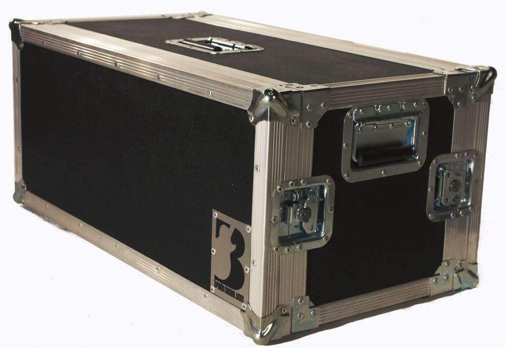 Head Live-in Amp - Brady Cases - 4