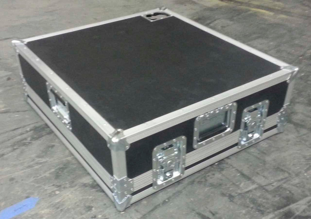 A&H ZED-22FX with USB and Effects Allen & Heath Mixer Case
