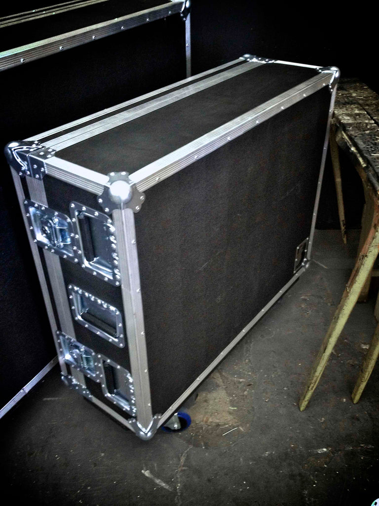 A&H GLD 112 Allen & Heath Mixer Case