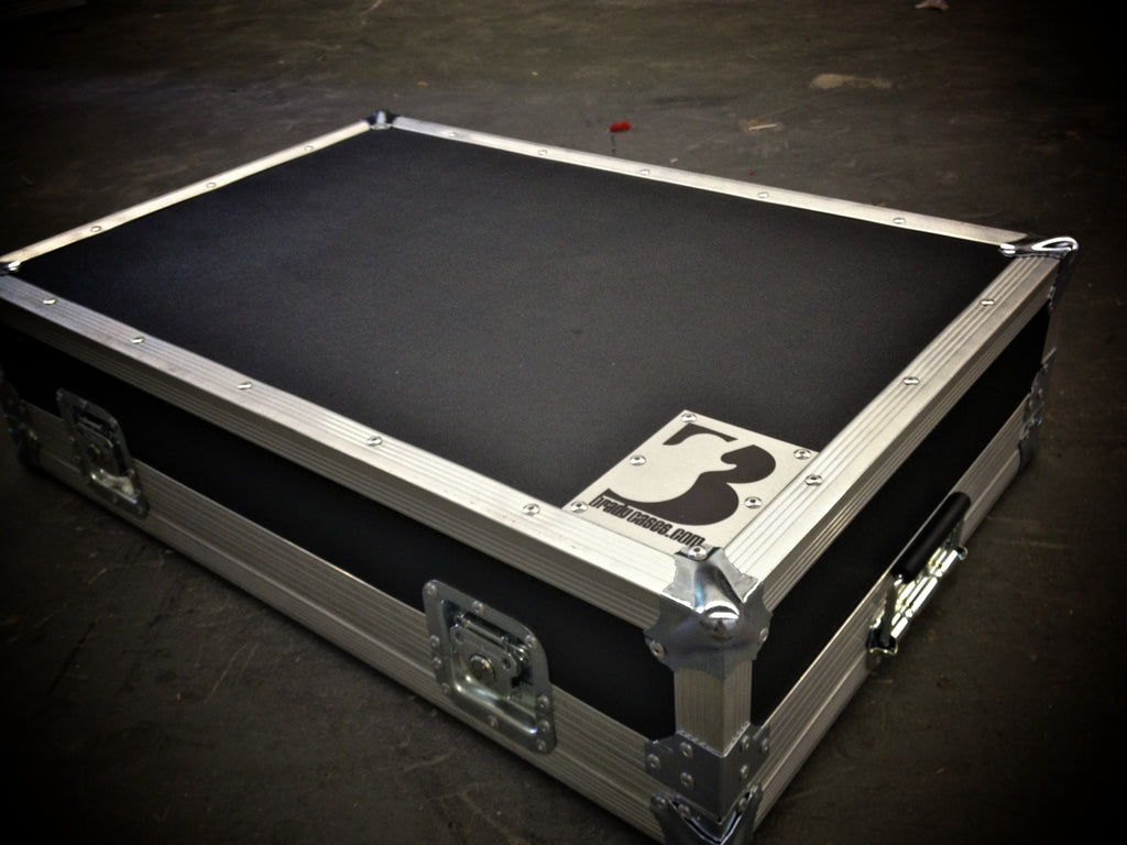 PT-Pro Pedal Train Pro Case PTPRO - Brady Cases - 6