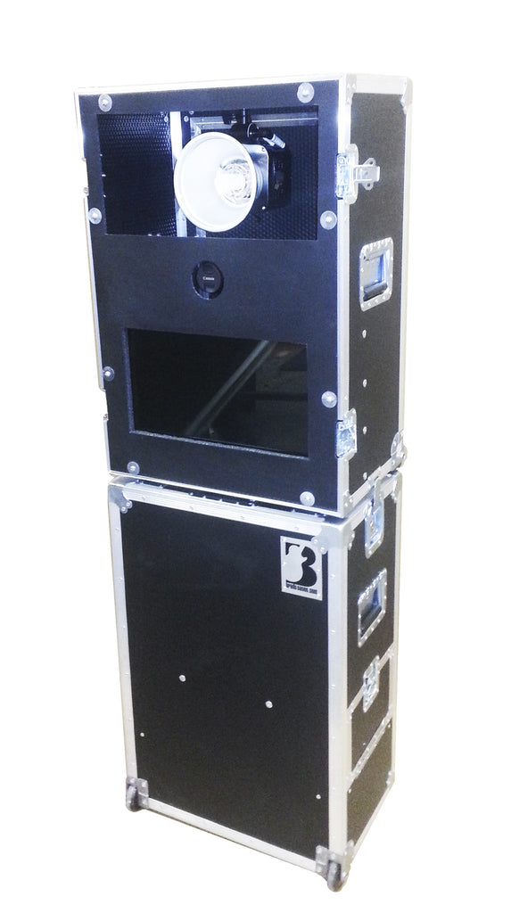 Photo Booth Cases - Brady Cases - 1
