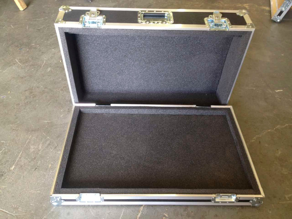 A&H GLD 80 Allen & Heath Mixer Case