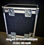 1x12 Lift Off Amp Case or Cab Case - Brady Cases - 11