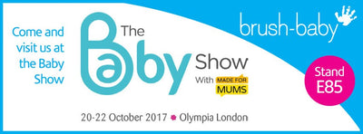 Meet Us At The Baby Show 2017 – And Win A Prize!