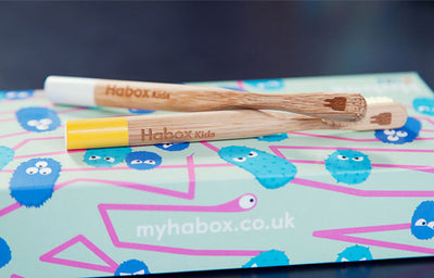 Health is in the habit with brand new subscription service, Habox.