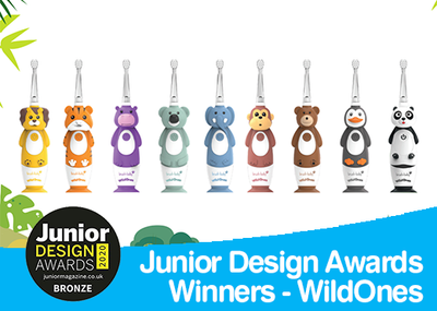 WildOnes – Junior Design Awards 2020/21 Winners!