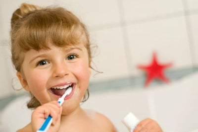 Why Children's Dental Health Is Everybody's Business