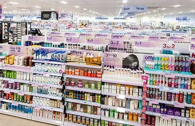 Brush-Baby Launches In Boots - The UK's Leading Pharmacy Retailer