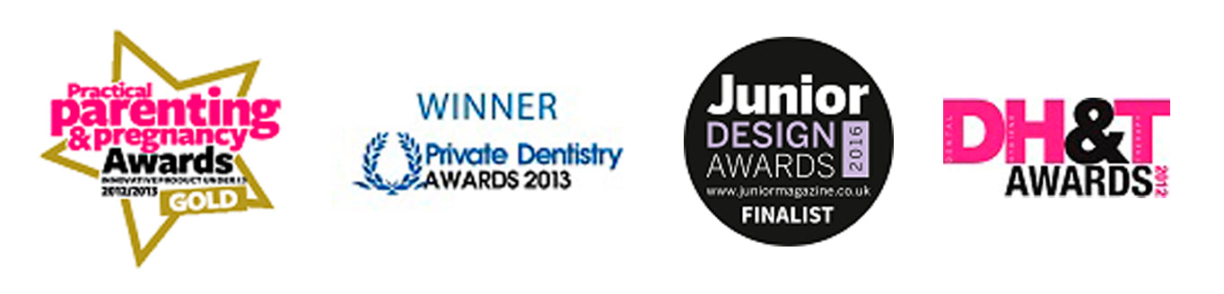 Awards Brush Baby Award Winning Global Kids Dental Brand