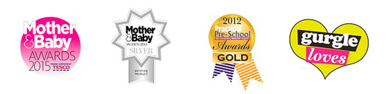 Awards Brush Baby Award Winning Global Kids Dental Brand 3
