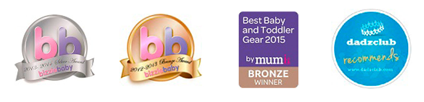 Awards Brush Baby Award Winning Global Kids Dental Brand 4