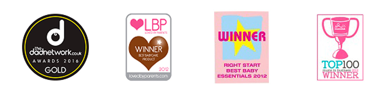 Awards Brush Baby Award Winning Global Kids Dental Brand 5