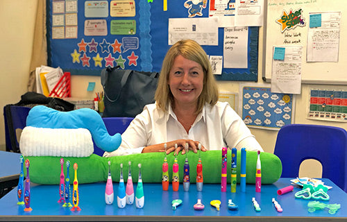 Emma-at-St-Bedes_ childrens toothcare