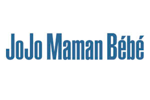 Jo Jo Maman Bebe Stockist of Brush-Baby Product