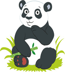 Pan Pan the Panda Activity page