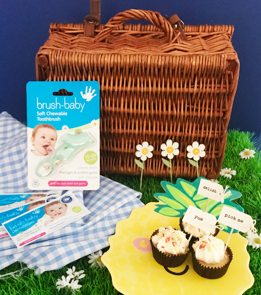 Picnic_Basket_brush baby Summer Holidays toothbrush travel
