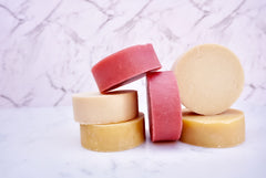 Solibar Solid Haircare Shampoo Bars
