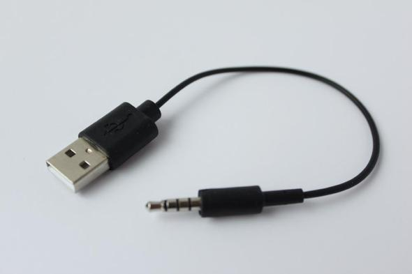 Marlin Charging Cable