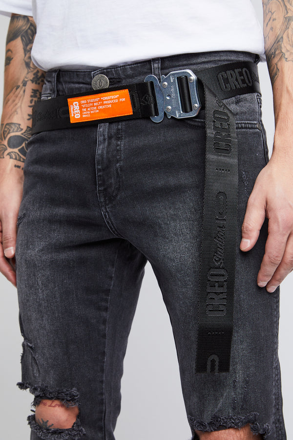 Utility CreoTech Space Shuttle Belt