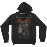 You're Just A Puppet - Pullover Hoodie
