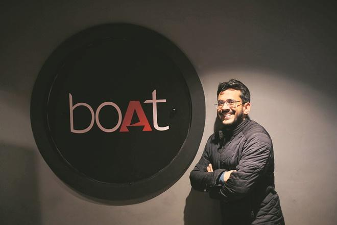 How Boat aims to be Rs 500 crore company by FY21
