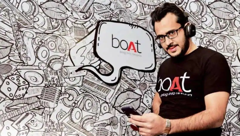 boAt Lifestyle sets focus on 2021 to come out stronger from COVID-19 outbreak, says co-founder Aman Gupta