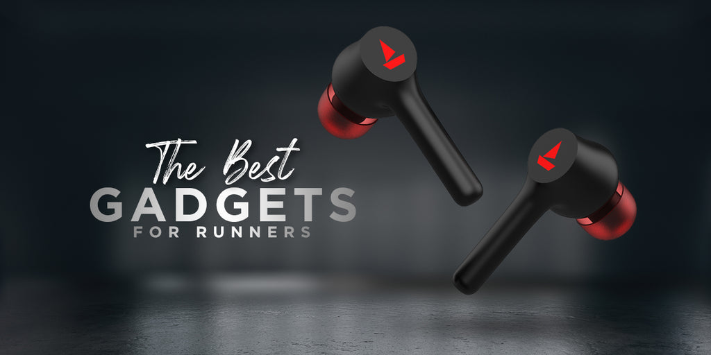 May The Course Be With You! Here Are The Best Gadgets For Runners