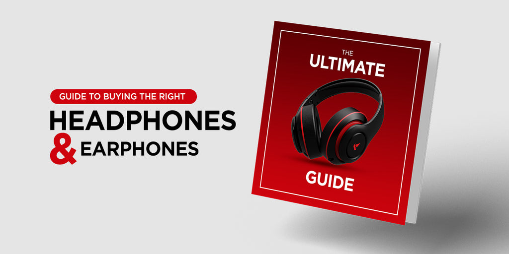 Your Guide To Buying The Right Headphones And Earphones