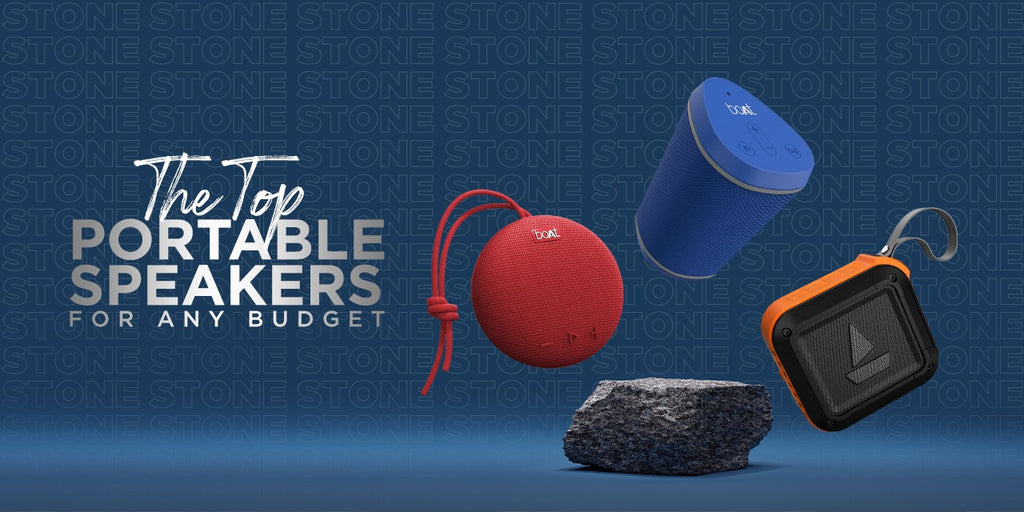 The Best Bluetooth Speakers 2020: The Top Portable Speakers For Any Budget