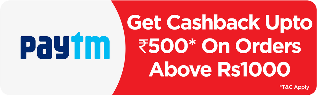 boAt-lifestyle.com - Avail Upto ₹500 cash-back on all products