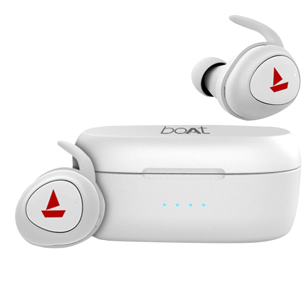 Test boAt Airdopes 412 - Bluetooth Earbuds - boAt Lifestyle