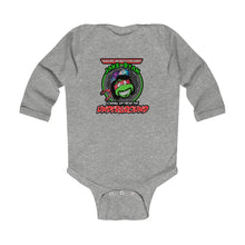 Load image into Gallery viewer, Infant Long Sleeve Bodysuit