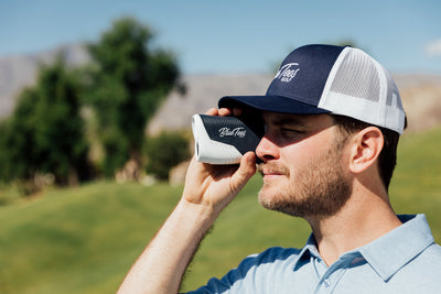 Things to Consider when Purchasing a Golf Laser Range Finder